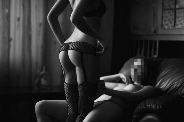 проститутка Sexi-няшки (Норильск)