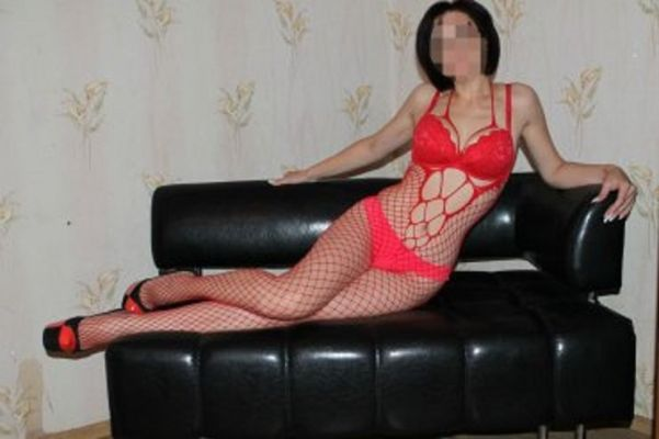 Жанна, фото с SexNorilsk.club