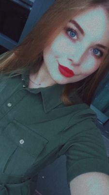 Маленькая шлюха Полина, 22 лет, г. Норильск
