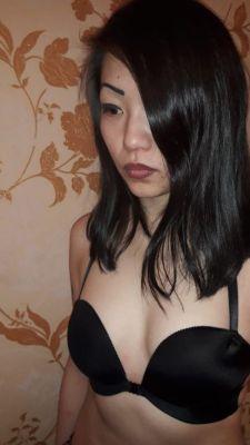 Аня КОРЕЯНОЧКА, 27