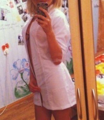Кристина, анкета на SexNorilsk.club