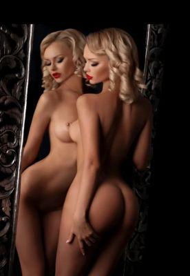 Камилла и Яна — экспресс-знакомство для секса от 5500