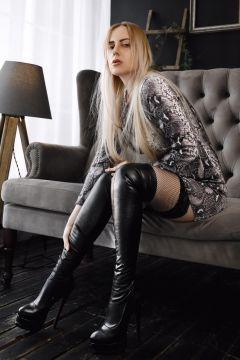 Индивидуалка по вызову Алена, 27 лет, Норильск, работает 24 7