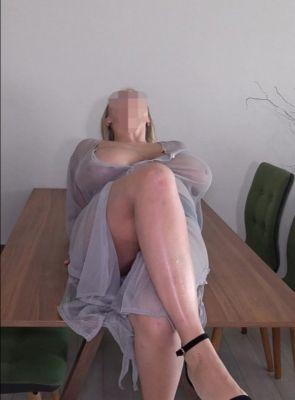 Красивая давалка ЛИНА, рост: 164, вес: 75, г. Норильск