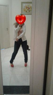 Алина, фото с сайта SexNorilsk.club