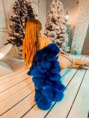 VIP шлюха Инна, 25 лет, г. Норильск, закажите онлайн