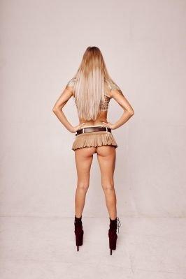 Юленька❤ — проститутка с большими формами, 22 лет