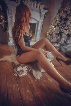 Инночка NEW*, 24 лет - госпожа-страпонесса