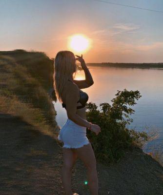 ❤️ V I P ❤️ — проститутка для девушек от 5500 руб. в час