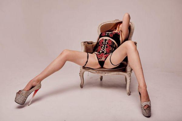 Анкета проститутки: Кристина фото 100%, 28 лет, г. Норильск (Все районы)