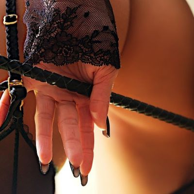 VIOLETTE☯️ PHOTO 100% — эротический массаж лингама от 10000 руб. в час