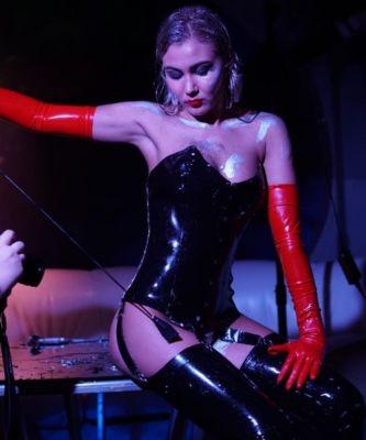 VIOLETTE☯️ PHOTO 100% — секс с эскортницей в Норильске