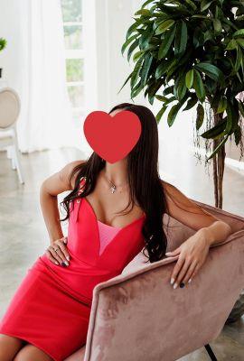 Кристина -—проститутка для группового секса, тел. 8 994 008-45-04, доступна 24 7