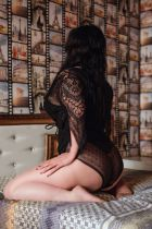 Наденька, 23 лет — проститутка в Норильске