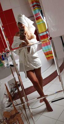 Марика, рост: 169, вес: 54 — проститутка с аналом