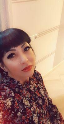 Норильская путана Аида Талнах, фото и отзывы