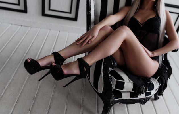 проститутка Вика фото мои
