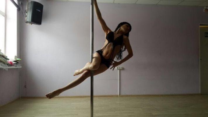 БДСМ шлюха Лиза багира, 30 лет, рост: 165, вес: 48
