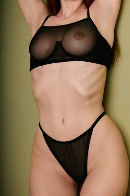 Лейла, рост: 160, вес: 55 - тайский массаж члена
