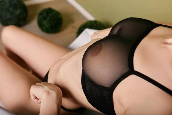 Лейла — классический массаж от Норильская проститутки - 4000 руб. в час