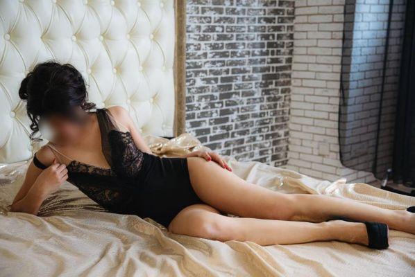 Эля, фото проститутки