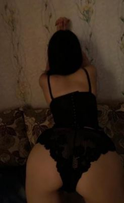 АЛЕКСА, тел. 8 953 595-03-83 — проститутка для стриптиза, г. Норильск