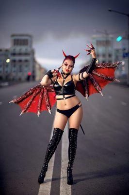 BDSM госпожа Алена, рост: 170, вес: 68, закажите онлайн