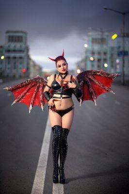 Алена — знакомства для секса в Норильске, 24 7